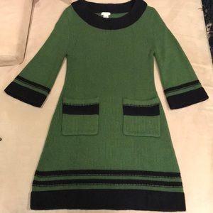 Kate Spade sweater dress, size S